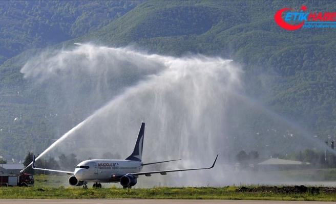AnadoluJet, Bursa-Gaziantep seferlerine başlayacak