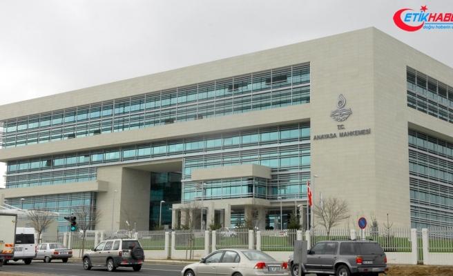 Anayasa Mahkemesinden 'kötü muamele' kararı