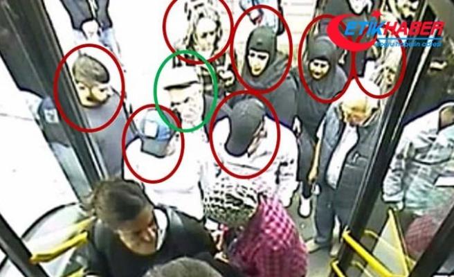 Ankara'da 'kemendi' lakaplı hırsızlık çetesine operasyon: 9 tutuklama
