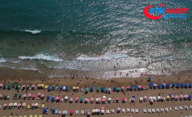"""""""Antalya'da turist hedefi 20-25 milyonlara doğru hızla büyüyecek"""""""