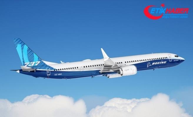 Avustralya Boeing 737 Max 8'in uçuşlarını durdurdu