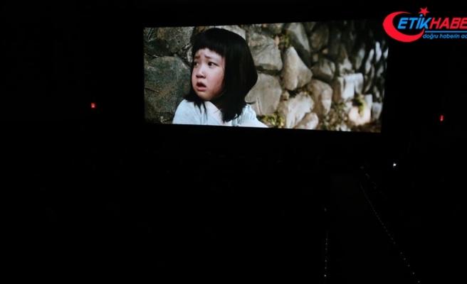 'Ayla' filmi New York'ta izleyiciyle buluştu