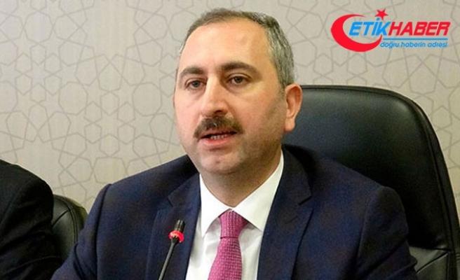 Bakan Gül duyurdu: Nöbetçi noterlik 6 Nisan'da başlıyor