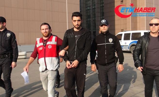 Bakırköy'de dehşet saçan o sürücünün 32 yıl hapsi istendi