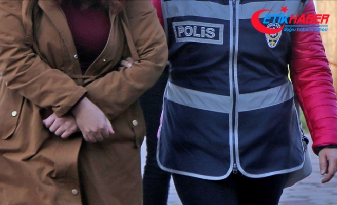 Balıkesir'de PKK/KCK operasyonu: 8 gözaltı
