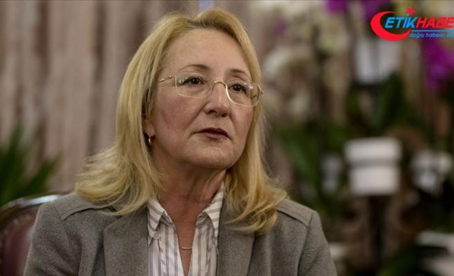 Beril Dedeoğlu'nun sağlık durumuna ilişkin açıklama