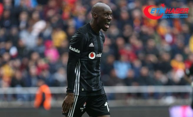 Beşiktaş'ın yıllara meydan okuyan ismi: Atiba Hutchinson
