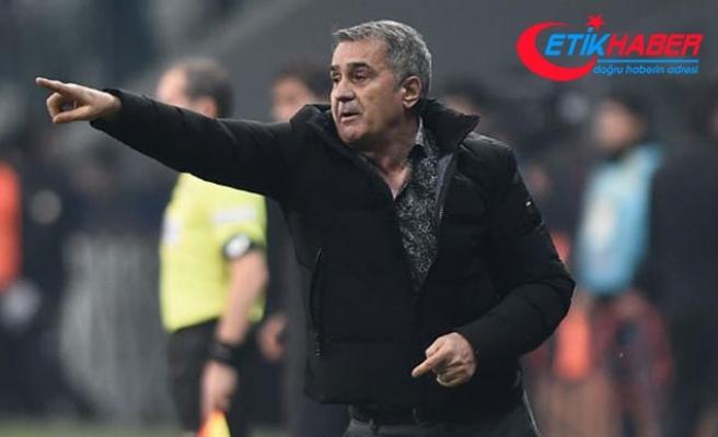 Beşiktaş'ta en çok tartışılan isim Şenol Güneş