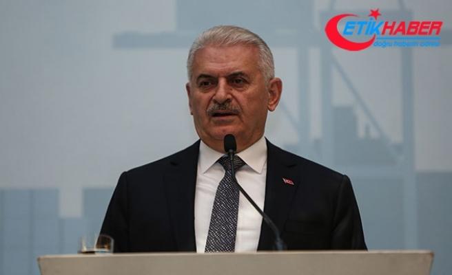 Binali Yıldırım: Bir Atatürk Kültür Merkezi de Anadolu Yakası'nda yapacağız