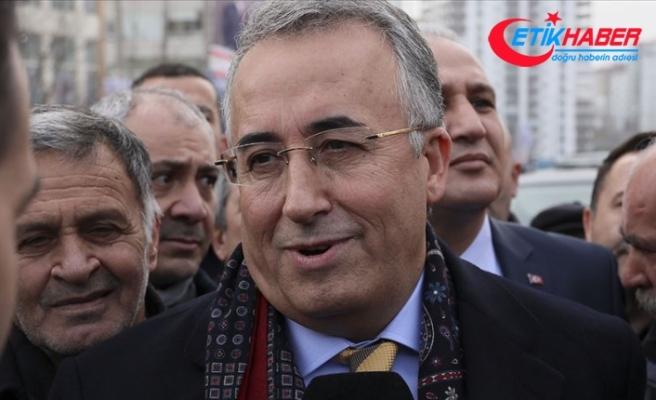 CHP Genel Başkan Başdanışmanı Yıldırım: Biz Mansur Bey'i aday yaptığımız gün Ankara'yı kaybettik