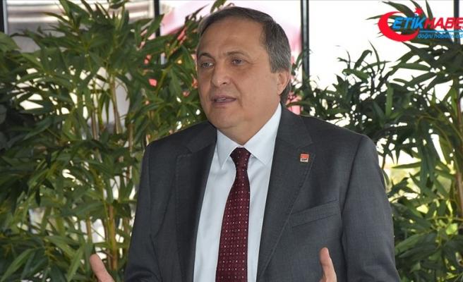 CHP Genel Başkan Yardımcısı Torun: Biz bir ve beraber olursak başarırız
