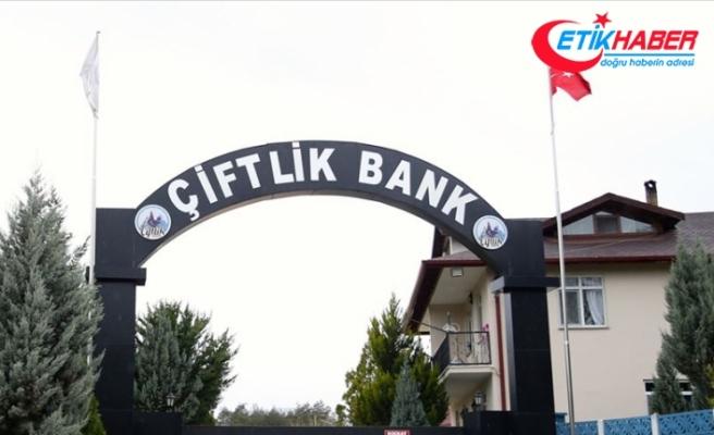Çiftlik Bank soruşturmasında 48 şüpheli hakkında iddianame hazırlandı