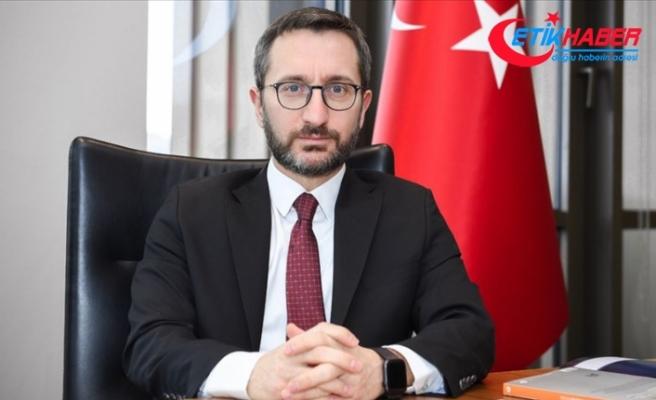 'Devletimiz terörle mücadelede destan yazıyor'