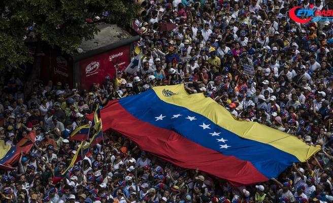 Doç. Dr. Özkan: Türkiye Venezuela krizinde ara bulucu olabilir