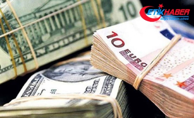 Dolar 5.39, euro 6.11 ve sterlin 7.10 lirada