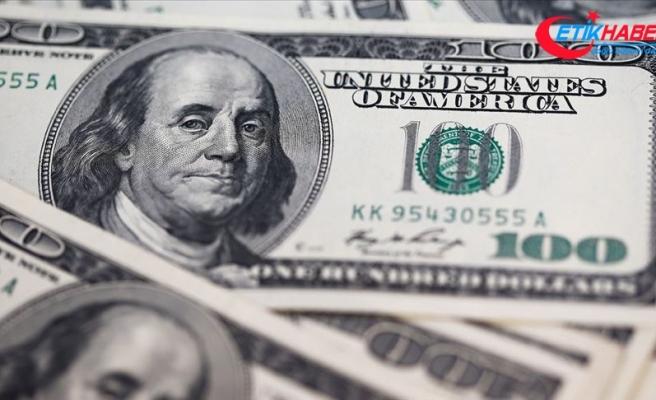 Dolar/TL, 5,8090 seviyesinde işlem görüyor