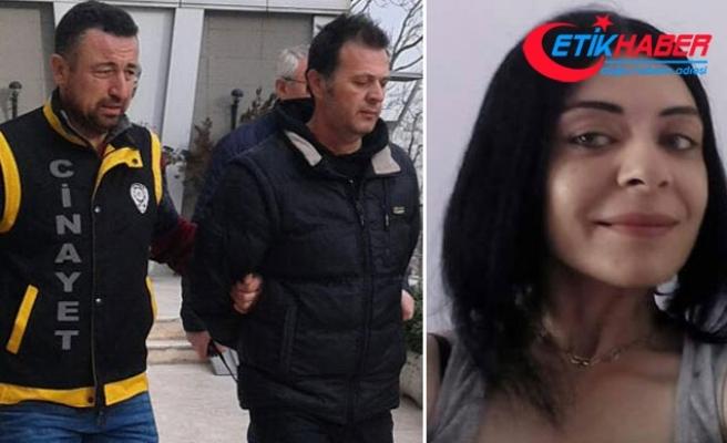 Eşini sokak ortasında öldüren kocaya, 'tahrik' ve 'iyi hal' indirimiyle 20 yıl hapis