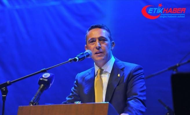 Fenerbahçe'den '65 milyon avro' gelir hedefli kampanya
