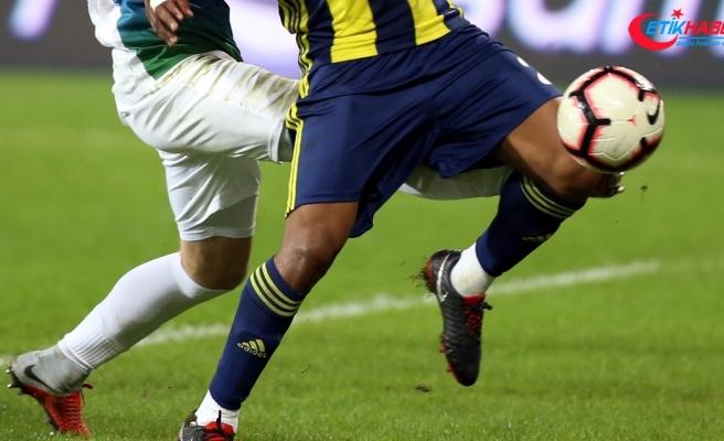 Fenerbahçe ile Çaykur Rizespor 36. maça çıkıyor