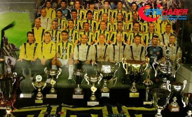 Fenerbahçe'ye stadyum ve müze turundan büyük gelir