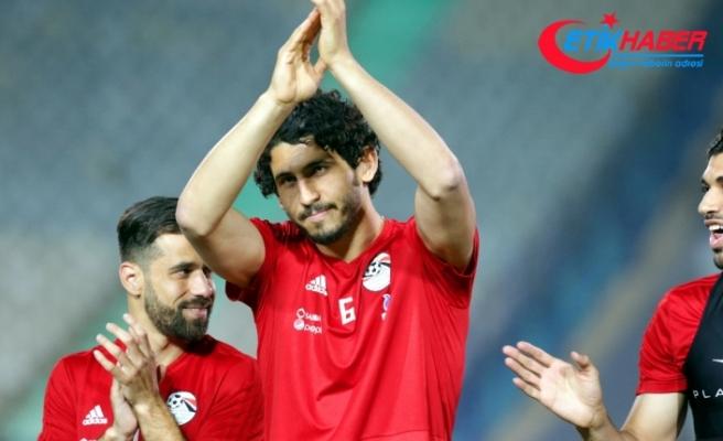 Fenerbahçe'de hedef Hegazi