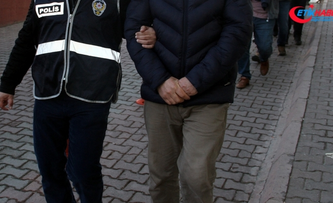 FETÖ'nün Hava Kuvvetleri yapılanmasına operasyonda 6 gözaltı