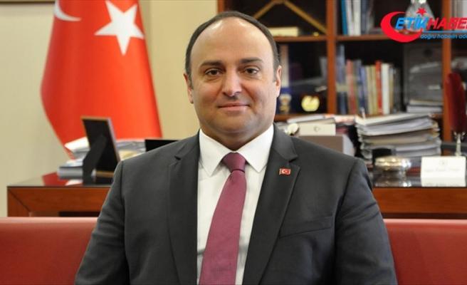 'FETÖ'nün mal varlıkları Türkiye Cumhuriyeti'ne aittir'
