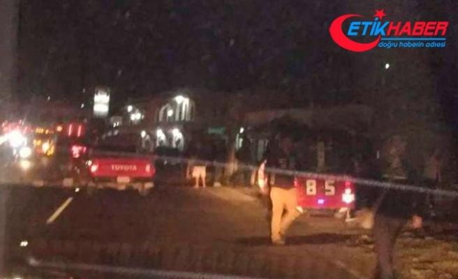 Guatemala'da kamyon kazası: 32 ölü