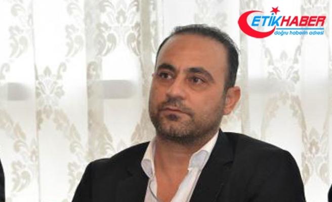 Hasan Şaş'a hakarete bin 500 TL para cezası