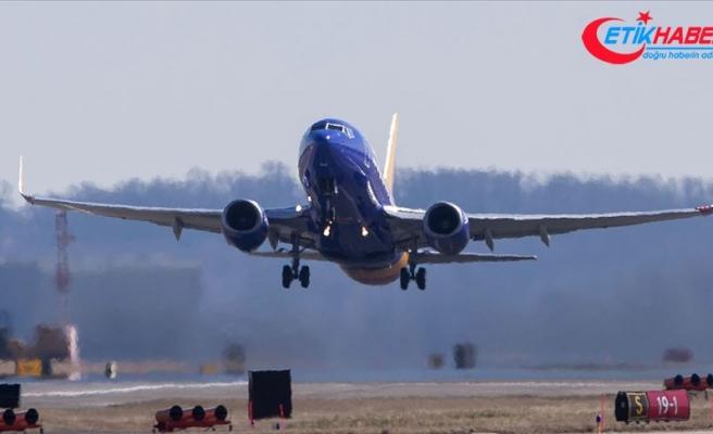 Havacılık dünyasında Boeing depremi