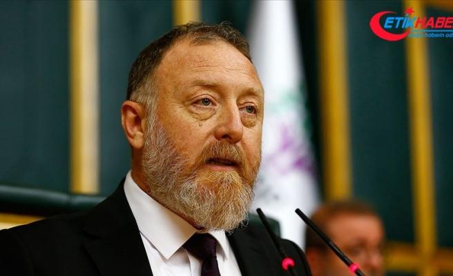 HDP Eş Genel Başkanı Temelli hakkında soruşturma