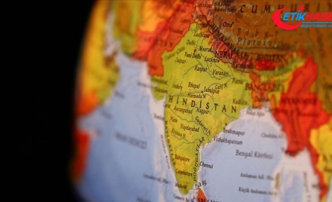 Hindistan'da Kovid-19 hastası 115 hamile kadının 112'sinin bebeğinde virüse rastlanmadı
