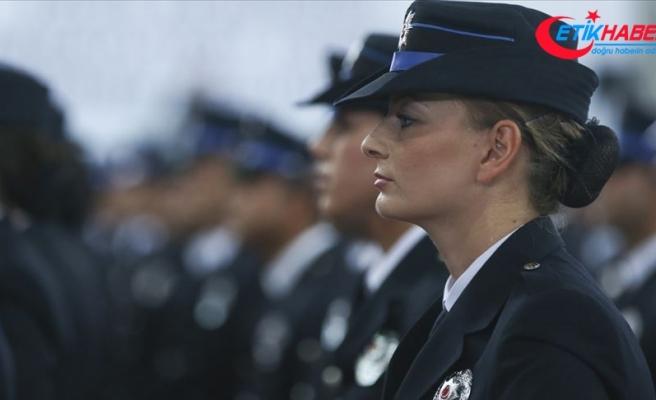 İçişleri Bakanı Soylu: Karakollarımıza 2 bin 500 kadın polis alacağız