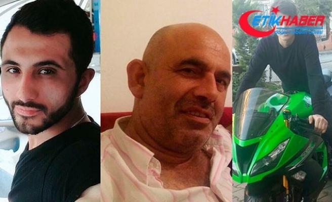 İki oğlunu öldüren babaya iki kez ağırlaştırılmış müebbet istendi