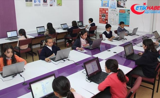 İnternet erişimi olmayan okul kalmayacak