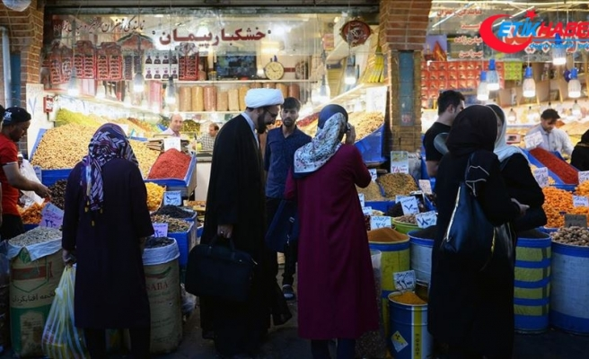 'İran'da ekonomi İran-Irak savaşındaki durumdan daha kötü'