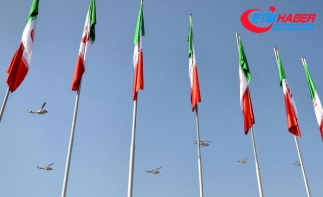 """İran: """"ABD ile savaş olmayacak"""""""