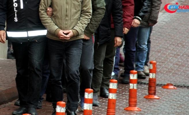 İstanbul merkezli sahte altın operasyonu: 89 gözaltı