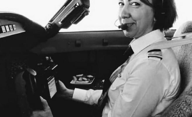 Jet kazasında hayatını kaybetmişti, 1 yıl sonra şiiri ortaya çıktı