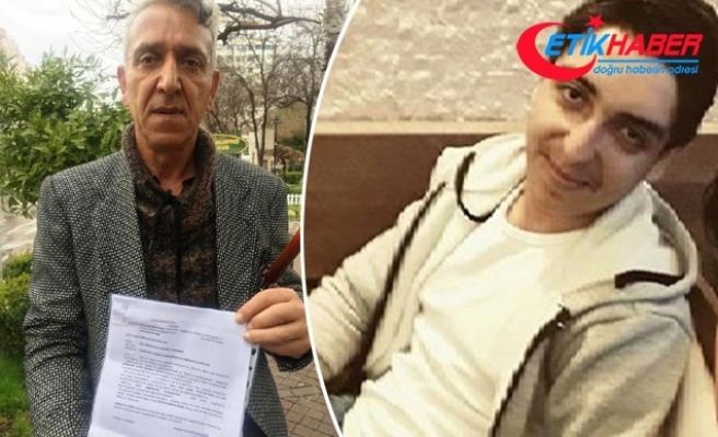 Kayıp oğlunu arayan Rus baba: 'Lütfen beni kurtarın' sözü kulaklarımda çınlıyor