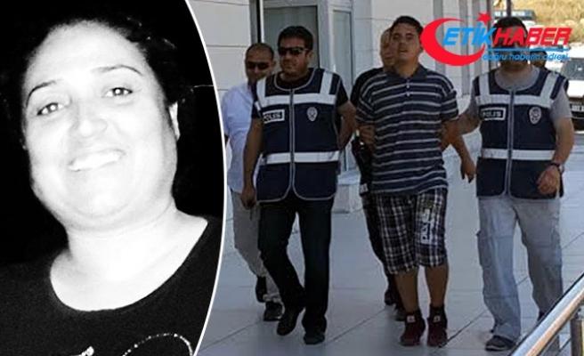 Kesik baş cinayetine ağırlaştırılmış müebbet hapis