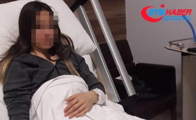 Koca dehşetini yaşayan Sakine: Hayatımı havaya ateş eden kadına borçluyum