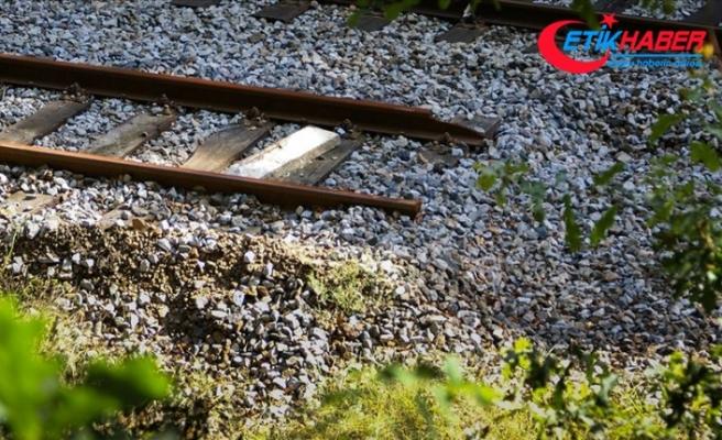 Kongo Demokratik Cumhuriyeti'nde tren kazası: 32 ölü