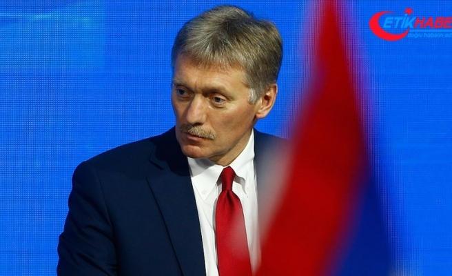 Kremlin'den Trump'ın 'Golan' açıklamasına tepki