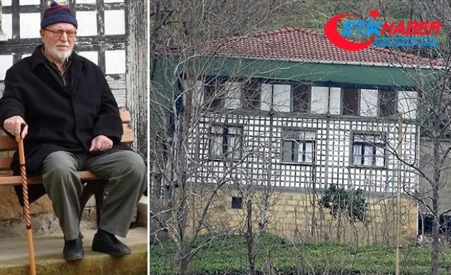 Kültür Varlığı olarak tescilli evini onarınca ceza aldı