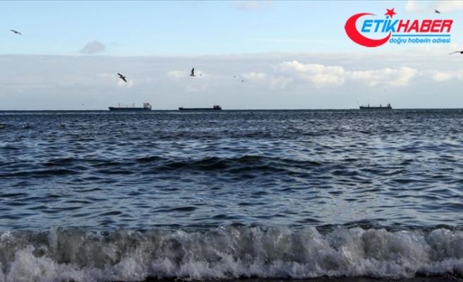 Libya'da kaçırılan tanker Malta ordusu tarafından kontrol altına alındı