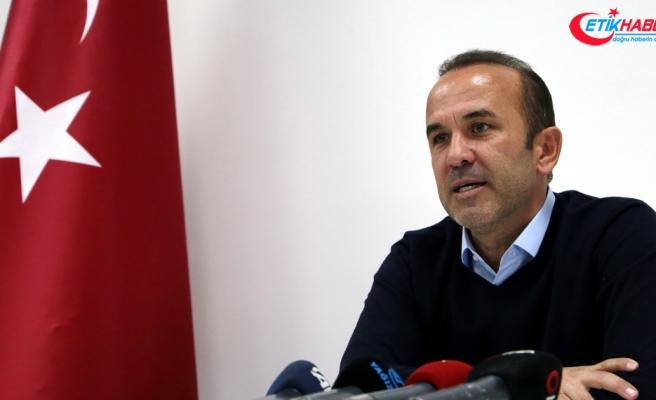 Mehmet Özdilek: Bizlere karşı olan inanç ve güven eksikliğini gördük