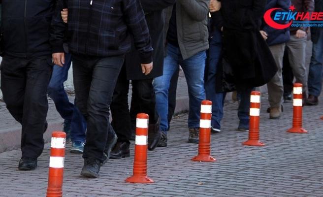 Meslekten ihraç edilen 58 polis hakkında FETÖ'den gözaltı kararı