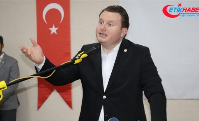 MHP Grup Başkanvekili Bülbül: Hain darbe girişimini kafalardan silmeye çalışıyorlar