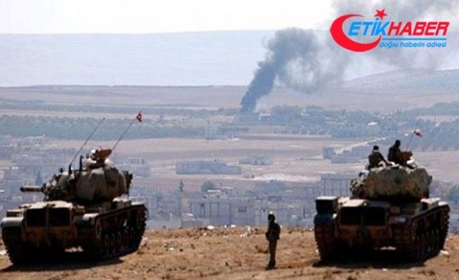 Milli Savunma Bakanlığı: TSK, DEAŞ'la mücadeleyi göğüs göğüse yürüten tek ordu